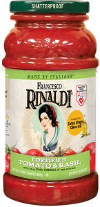 Fortified Tomato & Basil Image