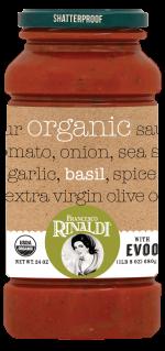 Organic Basil Image